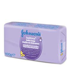Johnson's Baby Mýdlo pro dobré spaní Baby 100 g