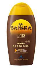 Astrid Mléko na opalování OF 10 Sahara 200 ml