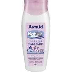 Astrid Dětské tělové mléko Batole 200 ml