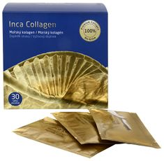 Inca Collagen 90 g (30 sáčků)