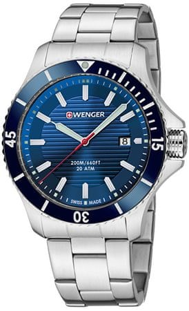 Wenger Sea Force 01.0641.120