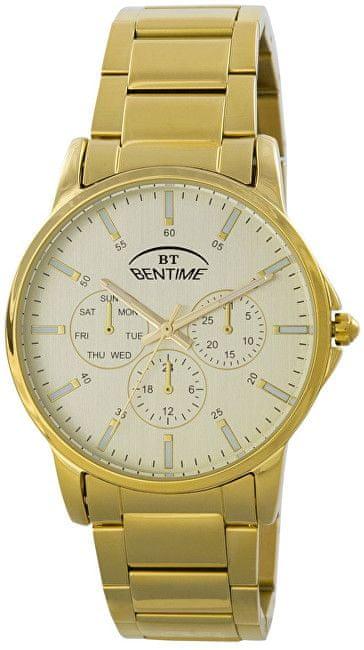 Bentime Dámské analogové hodinky 008-10433A