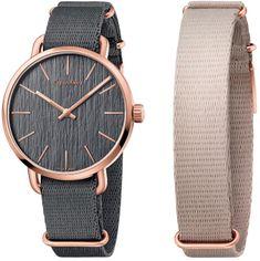 Levné hodinky Calvin Klein  83c4abc9db