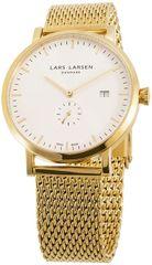 Lars Larsen LW31 Sebastian Gold 131GWGM