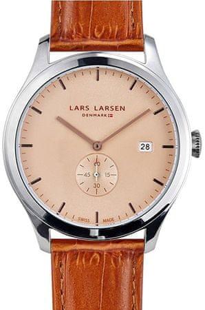 Lars Larsen LW29 Ayo Steel 129SCLL