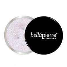 Bellapierre Multifunkční kosmetické třpytky (Glitter Powder) 3,5 g