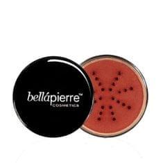 Bellapierre Minerální tvářenka (Loose Mineral Blush) 4 g