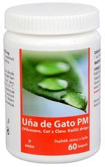 Purus Meda Uňa de Gato PM 60 kapslí