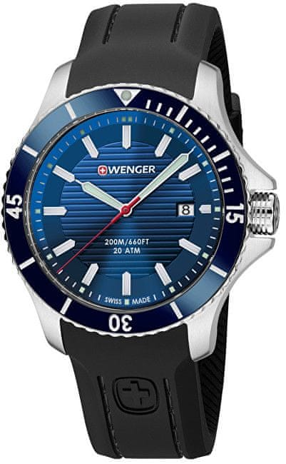 Wenger Sea Force 01.0641.119