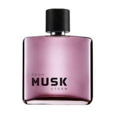 Avon Woda toaletowa dla mężczyzn 75 ml Musk Burzowe