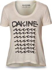 Dakine Dámske tričko Blakeslee Turtledove 10000912-W17