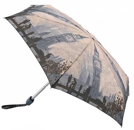 Dámský skládací deštník National Gallery Tiny 2 Thames Below Westminster L794
