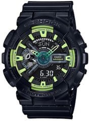 CASIO The G / G-SHOCK GA 110L-1A