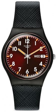 Swatch Sir Red GB753