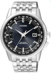 Citizen Eco-Drive Radio Controlled CB0150-62L
