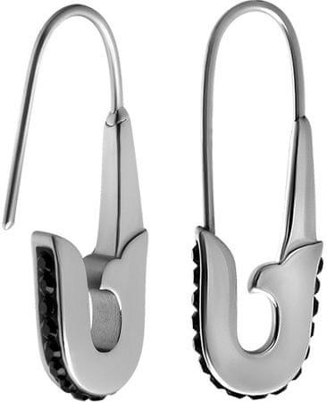 Tribal Biztostű nemesacél fülbevaló ESSW28_3JET