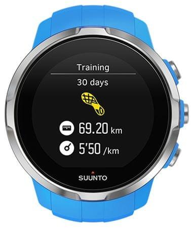 Suunto Spartan Sport Blue