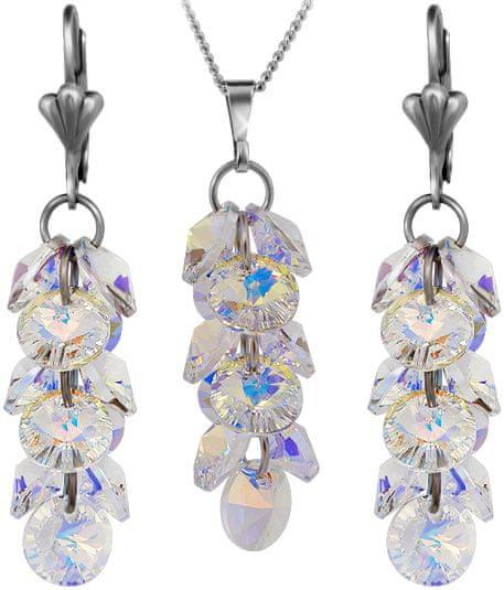 MHM Exkluzivní sada šperků Charlotte 34246