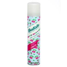 Batiste Suchý šampon na vlasy s třešňovou vůní (Dry Shampoo Cherry With A Fruity & Cheeky Fragrance)