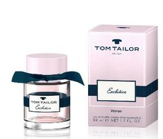 Tom Tailor Exclusive Woman - EDT