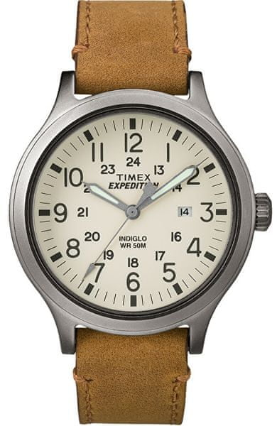 Timex Expedition® Scout 43 TW4B06500 064449c3549