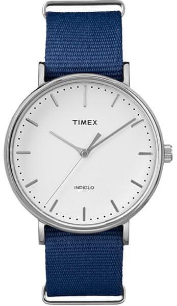 Timex Weekender Fairfield TW2P97700 s osvětlením
