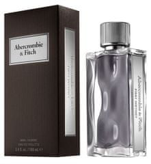 Abercrombie & Fitch First Instinct - woda toaletowa