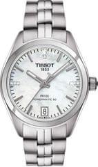 Tissot T-Classic PR 100 Powermatic 80 Lady T101.207.11.116.00
