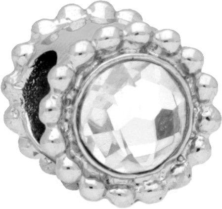 Morellato wisiorek ze stali nierdzewnej Kryształ Drops SCZ772