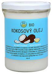 Empower Supplements ES BIO kokosový olej (Objem 250 ml)