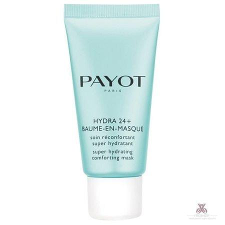 Payot Super hydratačná osviežujúca maska Hydra 24+ Baume-En-Masque (Super Hydrating Comforting Mask) 50 ml