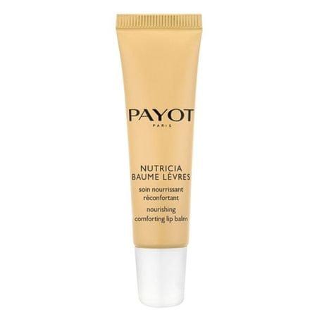 Payot Vyživující a zklidňující balzám na rty Nutricia Baume Lèvres (Nourishing Comforting Lip Balm) 15 ml