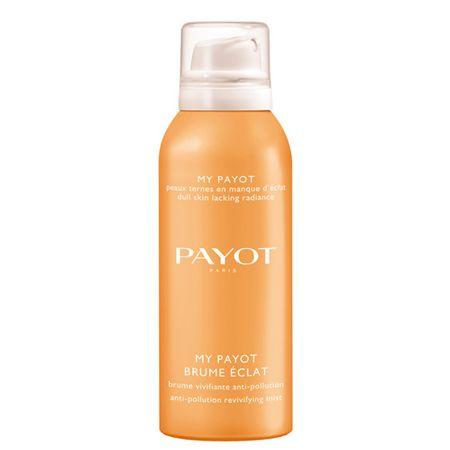Payot Multifunkčný hydratačný hmla My Payot Brum Éclat(Anti Pollution Revivifying Mist) 125 ml