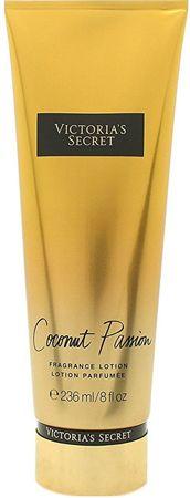 Coconut Passion - tělové mléko 236 ml