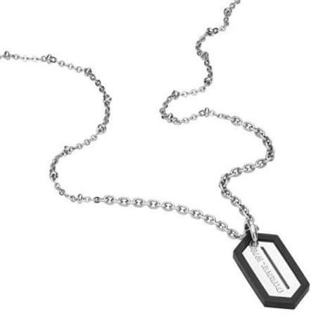Diesel Pánsky náhrdelník z ocele DX0995040