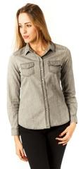 Heavy Tools Dámská košile Rosy W16-161 Grey
