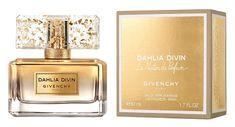 Givenchy Dahlia Divin Le Nectar de Parfum - woda perfumowana