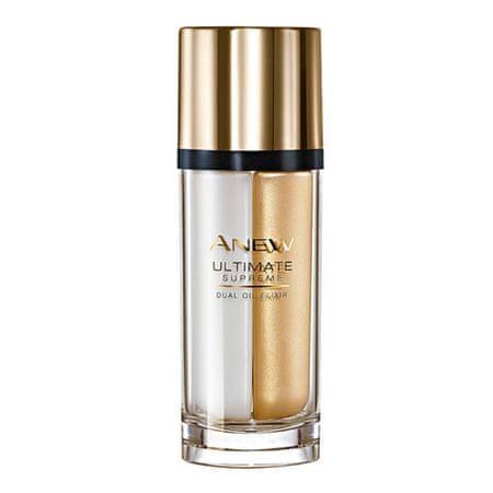 Avon A kétkomponensű fiatalító szérum Anew Végső Supreme (Dual elixírek) 40 ml
