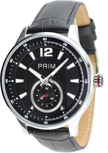 2aeae6afa8d Panske titanove hodinky prim. Nalezeno  56 produktů. Prim W01P.10297.B