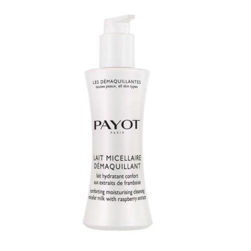 Payot Odličovací micelární mléko (Lait Micellaire Demaquillant) 200 ml