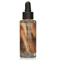 Alterna Vyhlazující olej proti krepatění vlasů Bamboo Smooth Kendi Oil (Pure Treatment Oil) 50 ml