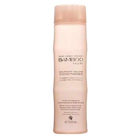 Alterna Kondicionér pro objem vlasů Bamboo Volume (Abundant Volume Conditioner) (Objem 250 ml)