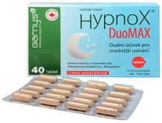 Barny's Hypnox DuoMAX 40 tbl.