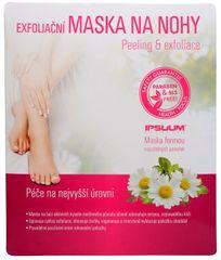 Ipsuum Prestige Exfoliační maska na nohy - ponožky