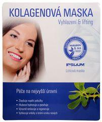 Ipsuum Prestige Kolagenová maska - látková