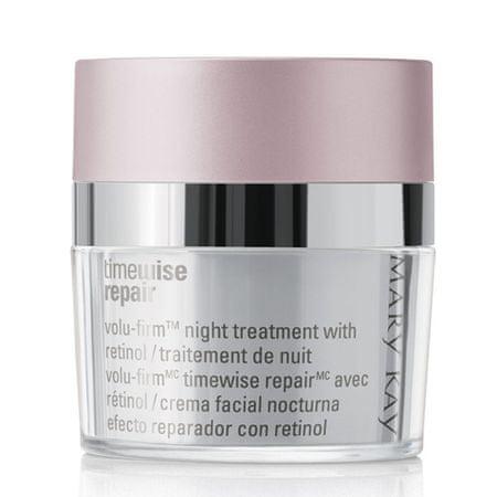 Mary Kay Nočný krém s retinolom TimeWise Repair(Volu-Firm Night Treatment) 48 g