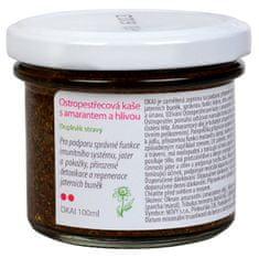 Dědek Kořenář Ostropestřecová kaša s amarantom a hlivou OKAI 100 ml