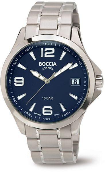 Boccia Titanium Sport 3597-01