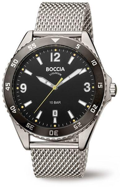 Boccia Titanium Sport 3599-01