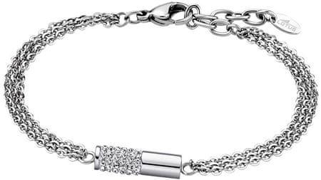 Lotus Style Stylowa Chain Bracelet LS1772-2 / 1